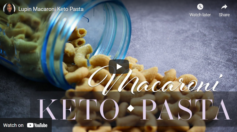 I Don't Sugar Coat Macaroni Pasta Video