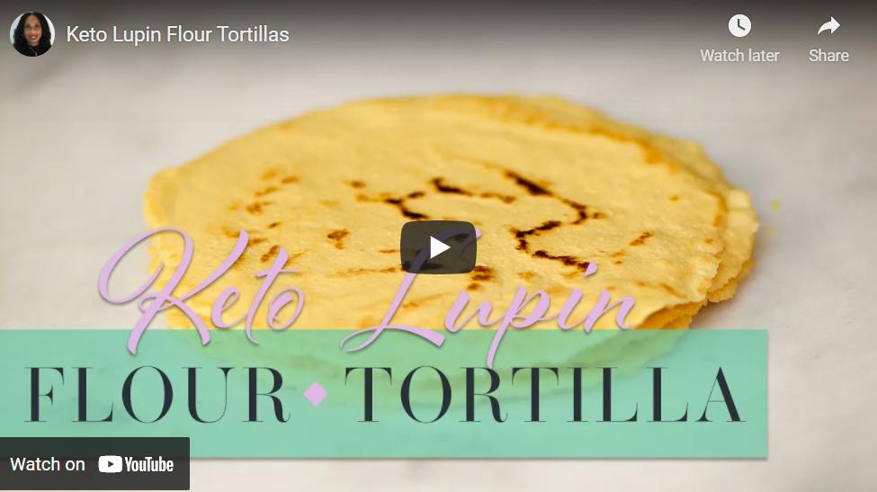 I Don't Sugar Coat Tortilla Video